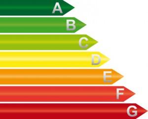 Energieeffizienzklasse A © Julia Wesenberg - Fotolia.com