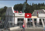 Video zum Passivhaus – Bau