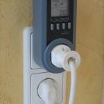 Strommessgerät - Stromfresser finden