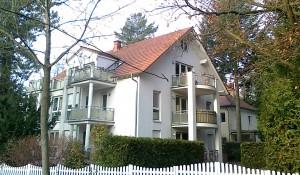 Foto: Immobilien als Wertanlage