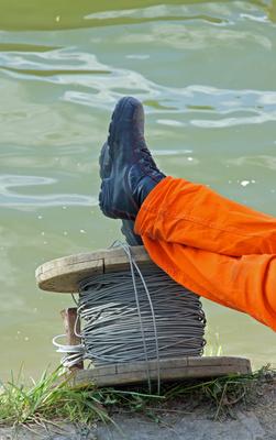 Die richtige Arbeitskleidung - Foto: S.Media/pixelio.de