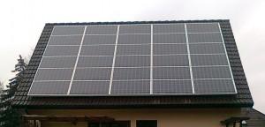 Photovoltaikanlage & Brand