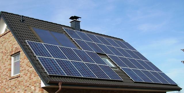 Photovoltaikanlage – Tipps für Brand & Brandschutz