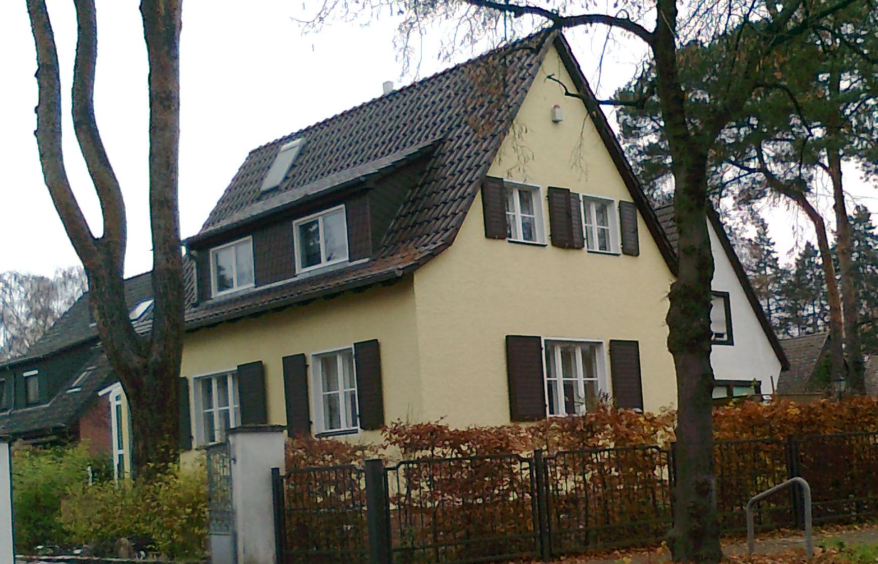 Immobilienfinanzierung für Hausbesitzer