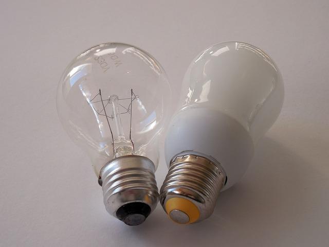 Warum ist die Glühlampe verboten?