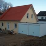 Garage planen; Foto: Heike Hering / pixelio.de