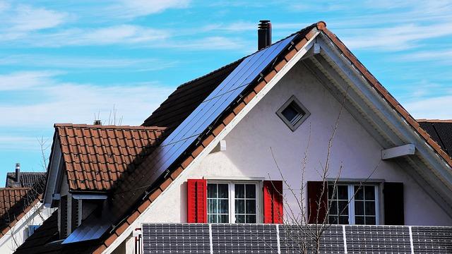 Solarkraft aus der eigenen Solaranlage: Kombination von Solarthermie und Photovoltaik