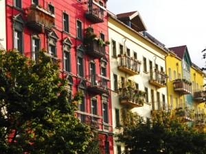 Umzug in eine Eigentumswohnung; Foto: Rainer Sturm / pixelio.de