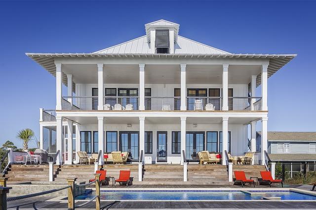 Kosten für das Architektenhaus und den Architekten