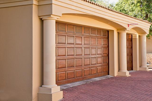 Garage: Komfort und Sicherheit für Ihr Auto