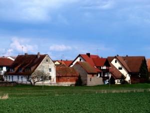 Run auf Immobilien; Foto: Hartmut910 / pixelio.de