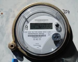 Smart Meter - Intelligenter Stromzähler; Bild: flickr.com / akpoff