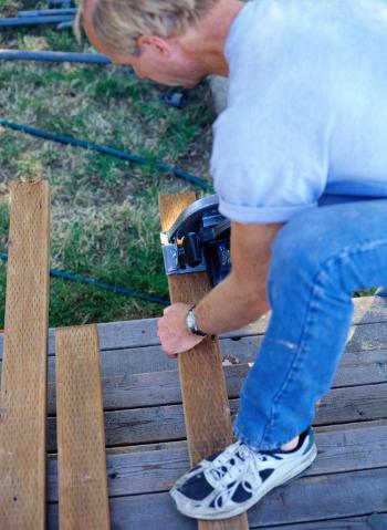 Baumaßnahmen selbst erledigen; Foto: Ryan McVay/Stockbyte/Thinkstock