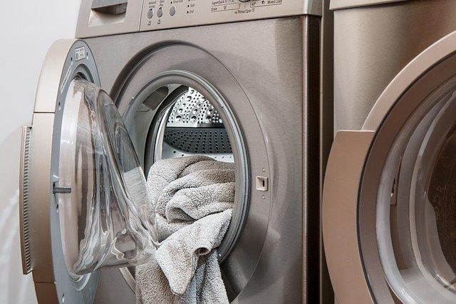Energieverbrauch von Waschmaschinen