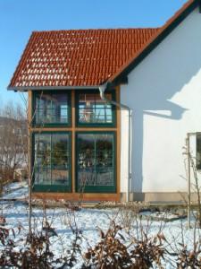 Wintergärten; Bild: hans / pixelio.de
