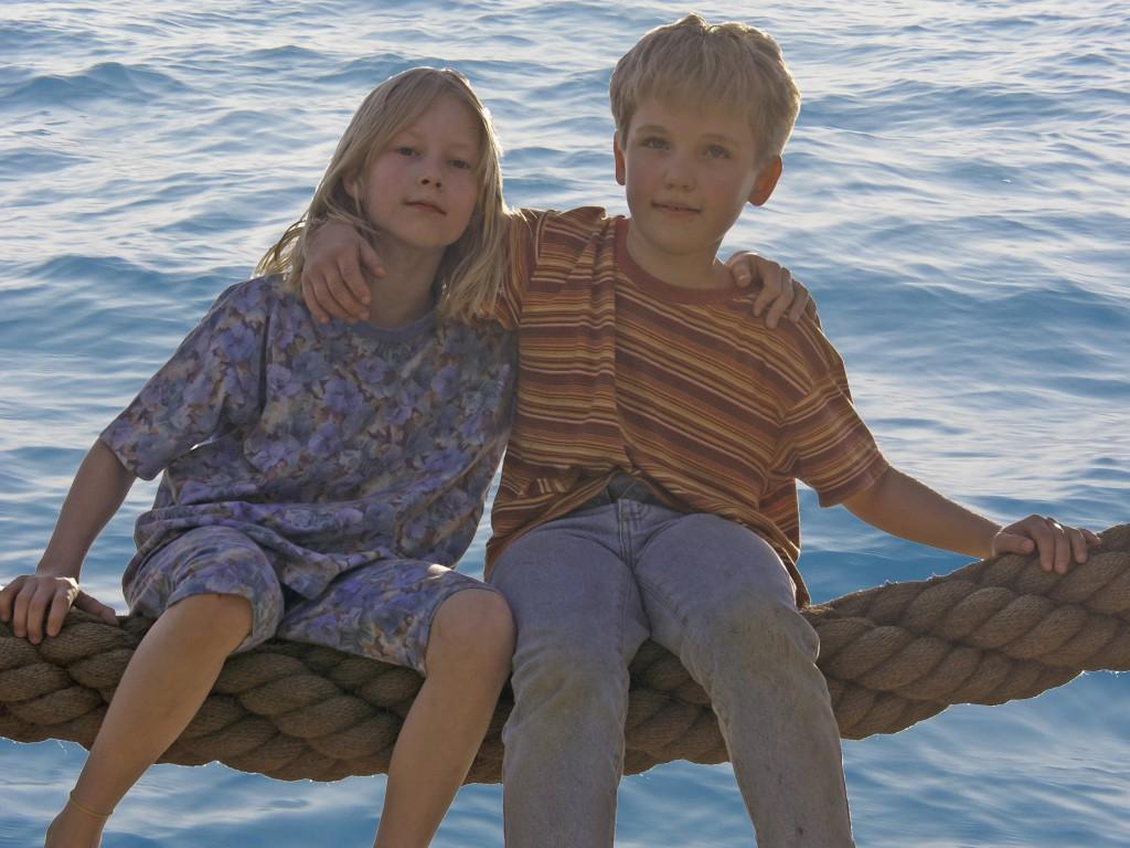 Reisen mit Kindern; Bild: S. Hofschlaeger / pixelio.de