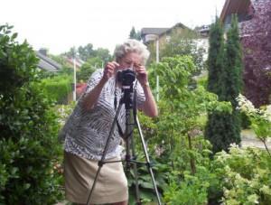 Entwicklungsgeschichte der digitalen Fotografie; Bild:  Martin Schemm  / pixelio.de