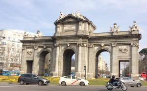 Madrid - immer eine Reise wert