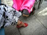 Pflegebedürftigkeit & Alltag; Bild: brit berlin / pixelio.de