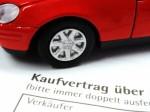 Kaufvertrag online erstellen; Bild: Claudia Hautumm / pixelio.de