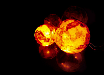 LED -Lampen im Haushalt; Bild: Espressolia / pixelio.de