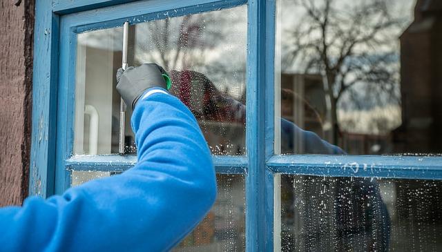 Gebäudereinigung für Hausbesitzer