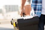 Das richtige Werkzeug für den Hausgebrauch; © Syda Productions/shutterstock