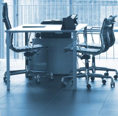 Büro mieten; Bildquelle: Rainer Sturm / pixelio.de