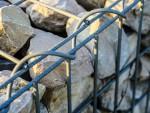 Gabionenmauern und Zäune