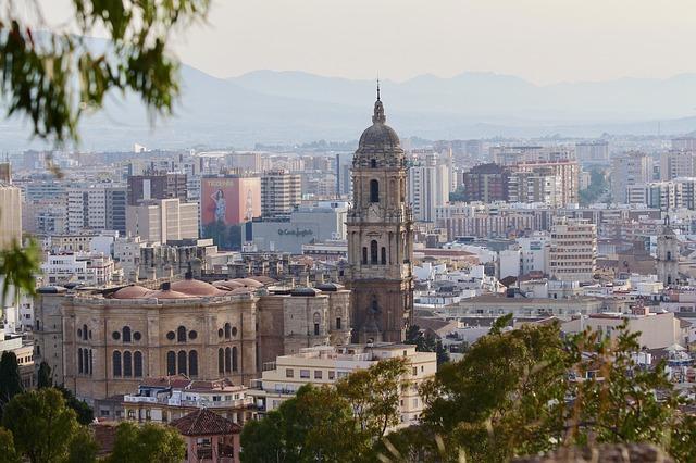 Malaga erkunden
