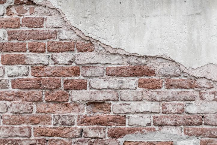 Fassadenverkleidung; Bild: ©istock.com/rab-bit