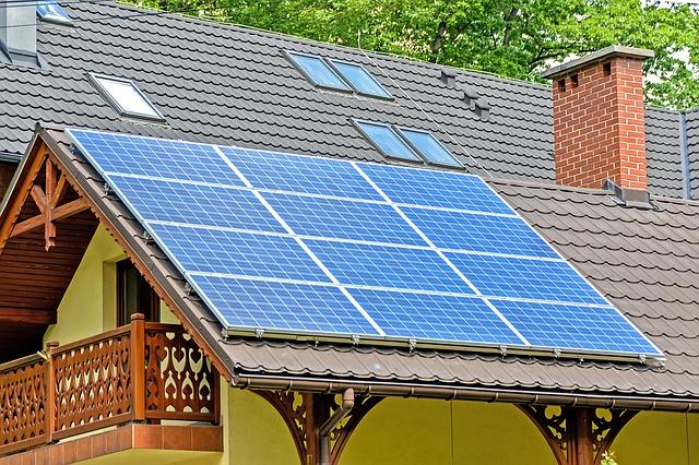 Planung einer neuen Heizung, einer Photovoltaikanlage oder einer Alarmanlage fürs Haus