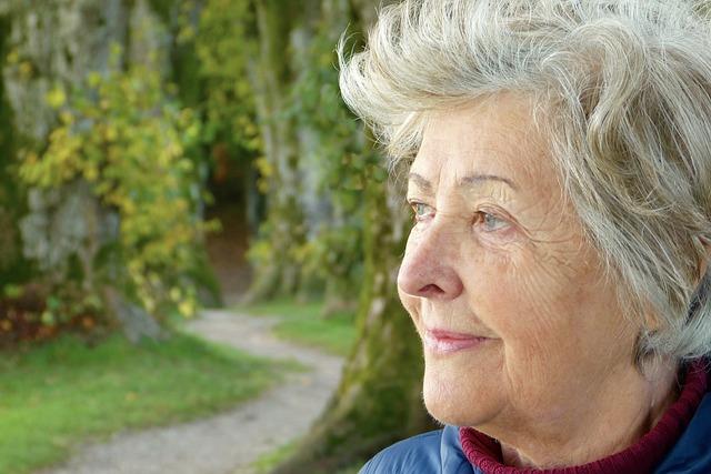 Finanzielle Unterstützung und Förderung von Umbaumaßnahmen im Alter