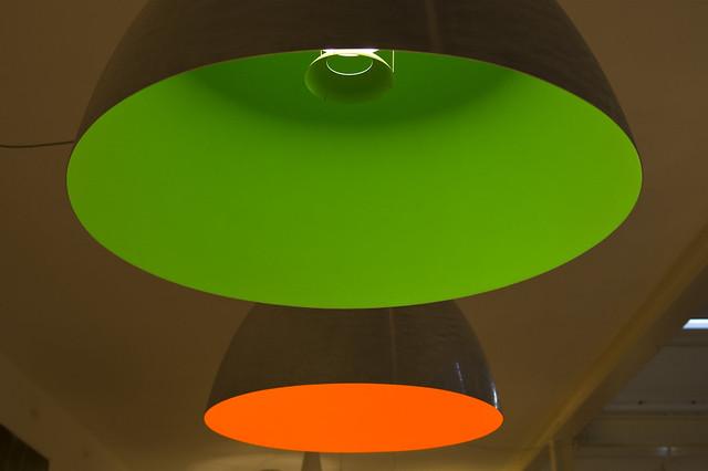 Lichtdesign: Atmosphäre stimmungsvoll gestalten; Foto: by digital cat (Author), CC BY 2.0 (Licence)