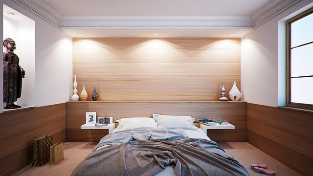 Die Matratze trägt zu gesundem Schlaf bei