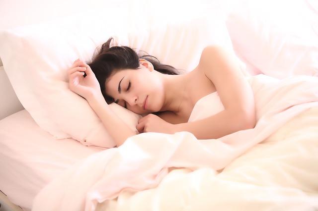 Eine hohe Schlafqualität kann Ihr Wohlbefinden beeinflussen