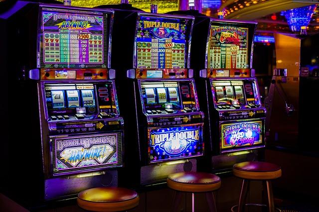 Was man über Casinobesuche und -spiele wissen sollten