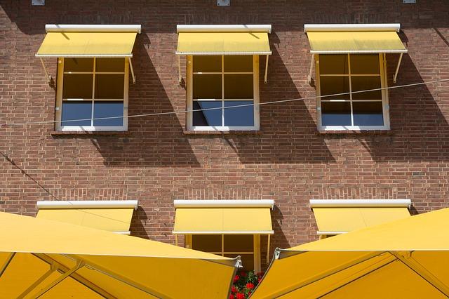 Sonnenschutz - ein wichtiges Thema beim Hausbau
