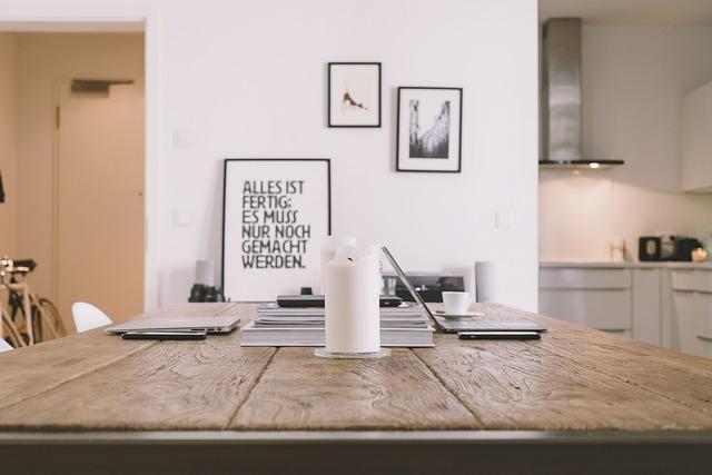 Möbel & Einrichtung: Homogen durch Inspiration