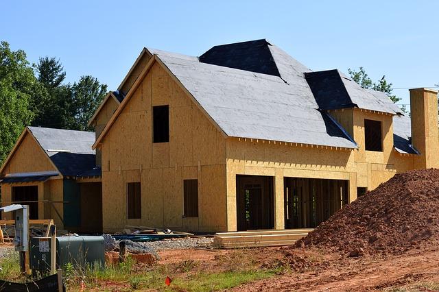 Kann man gut gebrauchen: ein Baukredit für das neue Haus - Online-Rechner für die Transparenz