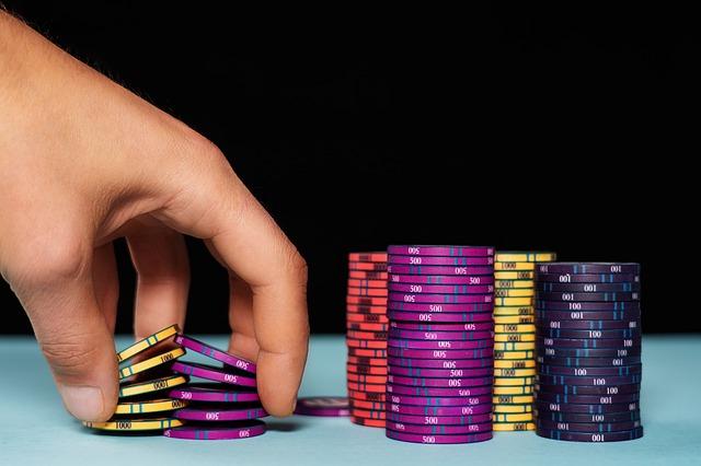 Das richtige Casino-Spiel finden
