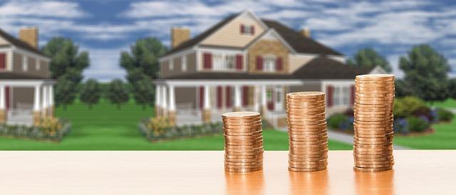 Lohnt es sich, beim Hauskauf auf die Shared Economy zu achten?