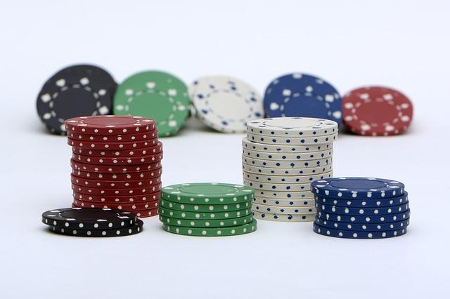 Glücksspiel: Das Casino