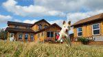 Hausbau - Das spricht für ein Holzständerhaus