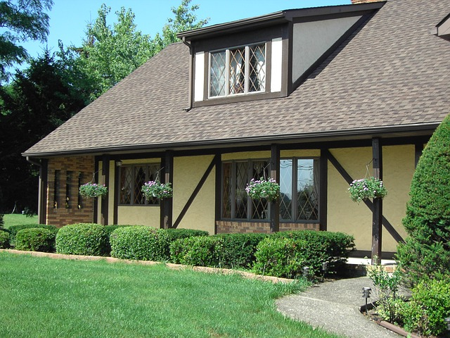Ein Haus kaufen oder weiterhin eine Wohnung mieten?
