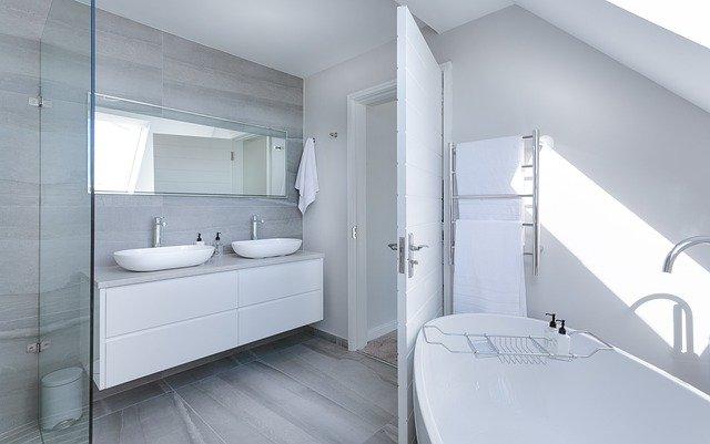 Ideen für ein neues Bad
