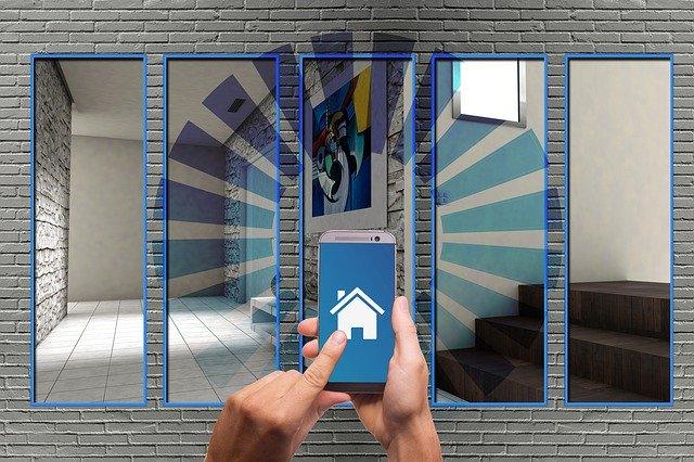 Smart Home: So schützen Sie Ihre eigenen vier Wände