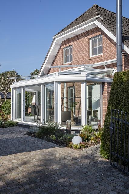 Ratgeber: Wintergarten bauen – auf das richtige Material kommt es an!