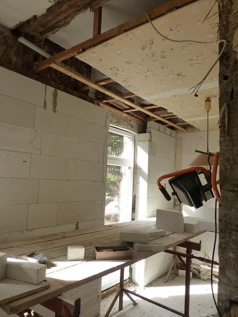 Heimwerken als Hausbesitzer - Die wichtige Selbsteinschätzung