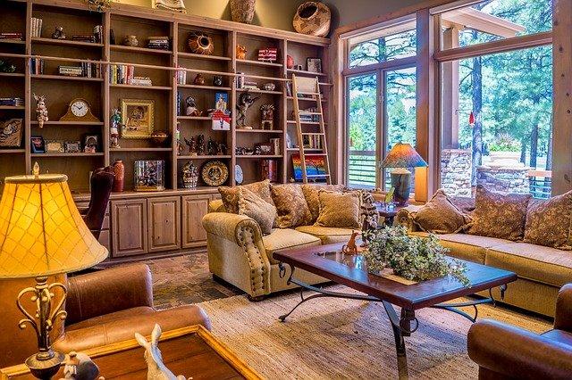 Möbel richtig einlagern: Tipps und Hinweise